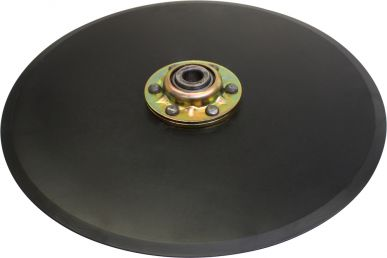 Seed Disc Opener Assembly, 15""