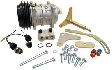 Compressor Conversion Kit