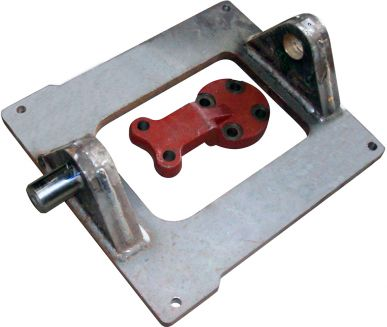 Pivot Bolster with Arm