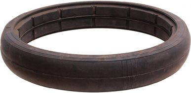 """Smooth Crown Tire, 2"""" x 13"""""""