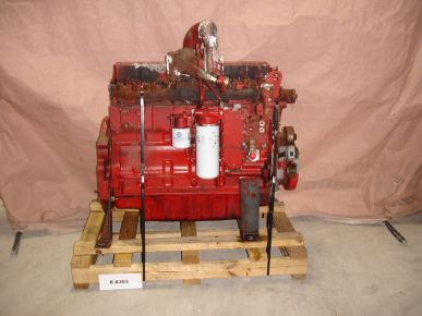 Used Cummins® 8.304 Diesel Engine