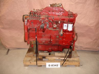 Used Cummins® 8.3 Diesel Engine
