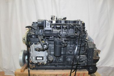 New Engine, Complete