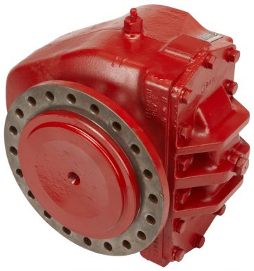 Remanufactured Final Drive, Heavy Duty