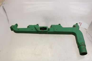 Used Exhaust Manifold