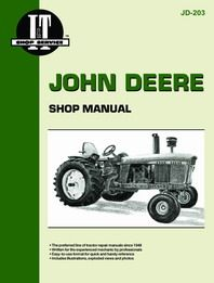 I&T Shop Manual Collection