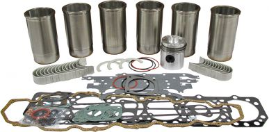 Inframe Kit - C200 Engine - Gas and LPG