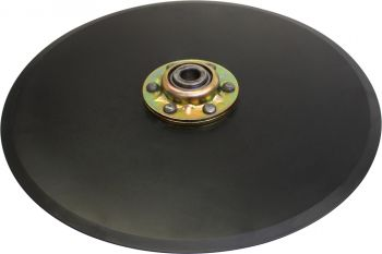 """Seed Disc Opener Assembly, 15"""""""