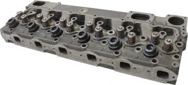 Cylinder Head with Valves, D333C