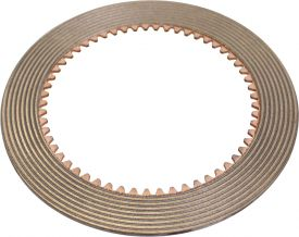 Friction Disc, PTO