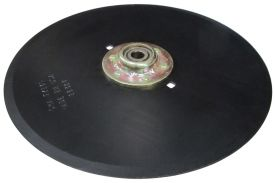 Disc Opener Assembly