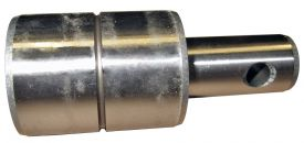 Stem Bearing with Hole
