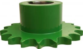 Tailings Drive Sprocket Assembly