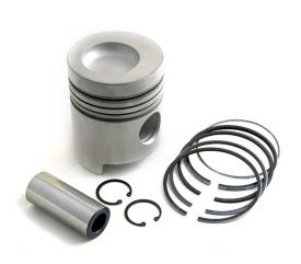Piston and Rings, Standard