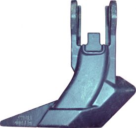 Seed Boot, Upper - Left Hand