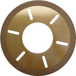 Transmission Disc