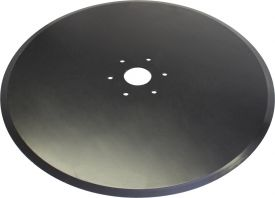 Seed Disc Opener, 15""