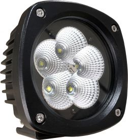Compact LED Wide Floodlight