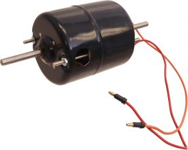 Blower Motor for Case® Tractor (Replaces F89750)