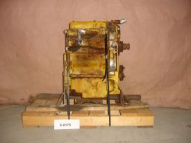 Used Continental 152 Gas Engine