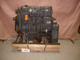 Used Caterpillar® C-9 Diesel Engine