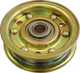 Idler Pulley, Rotary Screen