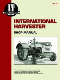 I&T Shop Manual
