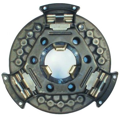 Remanufactured Cover Assembly