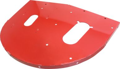 Elevator Head Side Cover - Right Hand