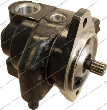 Remanufactured Hydraulic Gear Pump