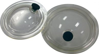 Clear View Cap Kit