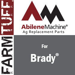 FARMTUFF Ag Parts for Brady Equipment