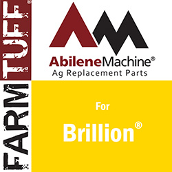 FARMTUFF Ag Parts for Brillion Equipment
