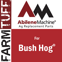 FARMTUFF Ag Parts for Bush Hog Equipment