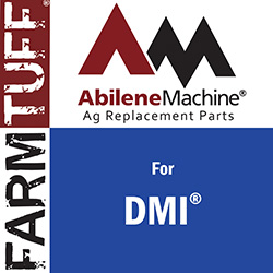 FARMTUFF Ag Parts for DMI Equipment