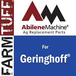 FARMTUFF Ag Parts for Geringhoff Equipment