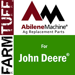 John Deere tractors require dependable maintenance and service.