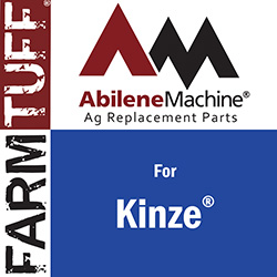 FARMTUFF Ag Parts for Kinze Equipment