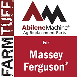 Massey Ferguson tractors require dependable maintenance and service.