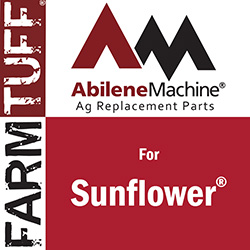 Sunflower tractors require dependable maintenance and service.