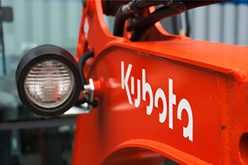 Kubota Replacement Parts