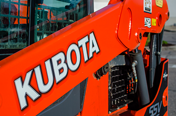 Kubota Skid Steer Replacement Parts