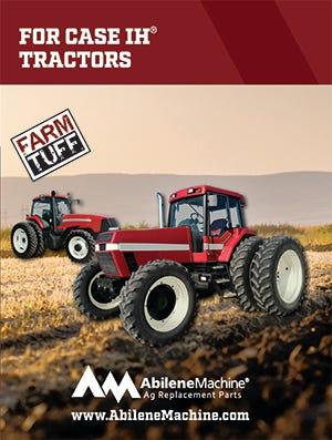 2020 AM Case IH Tractor Catalog