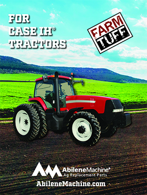 2021 AM Case IH Tractor Catalog