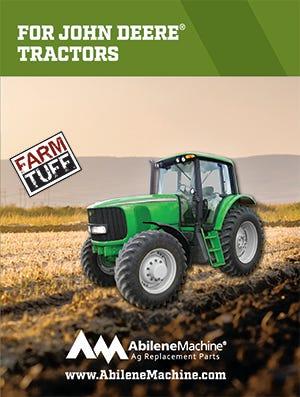 2020 AM John Deere Tractor Catalog