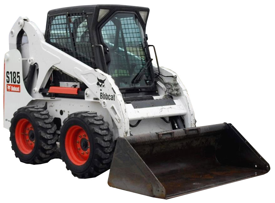 Bobcat equipment require dependable maintenance and service.